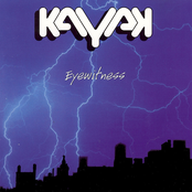 album Eyewitness by Kayak