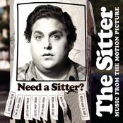Music From The Motion Picture The Sitter