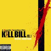 Kill Bill Vol. 1 Soundtrack cover art