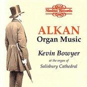 Alkan - Music for Organ or Pedal-piano