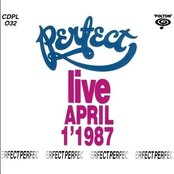 LIVE APRIL 1'1987