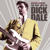 album Guitar Legend: The Very Best Of Dick Dale by Dick Dale