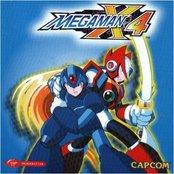 Capcom Music Generation Rockman X 1~6 ~ Rockman X 4