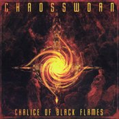 Chalice Of Black Flames