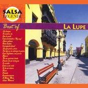 Salsa Legende - Best of La Lupe
