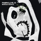 FabricLive 35: Marcus Intalex
