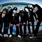 Hollywood Undead setlists