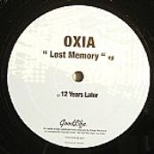 Lost Memory EP