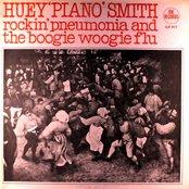 Rockin' Pneumonia & the Boogie Woogie Flu
