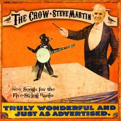 The Crow: New Songs For the Five-String Banjo
