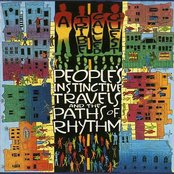 People's Instinctive Travels & The Paths of Rhythm