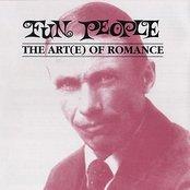 The Art(E) of Romance