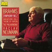 Brahms: Symphony No. 2 - Variations on a Theme by Haydn