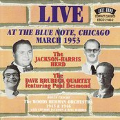 Live At The Blue Note, Chicago - March 1953