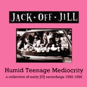 Humid Teenage Mediocrity 1992-1995