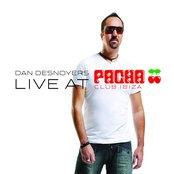 Dan Desnoyers Live at Pacha Club Ibiza