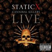 Cannibal Killers Live (disc 2)