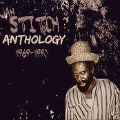 Anthology Jah Stitch