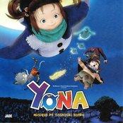 Yona Yona Penguin, la légende de l'oiseau sans aile (Bande originale du film d'animation de Rintaro)