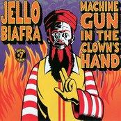 Machine Gun in the Clown's Hand (disc 3)