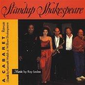 Standup Shakespeare, A Cabaret Revue