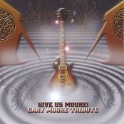 Give us Moore! - Gary Moore Tribute