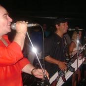 Musica de Los Del Fuego