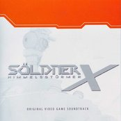 Söldner-X: Himmelsstürmer Original Video Game Soundtrack