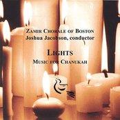 Lights: Music for Chanukah