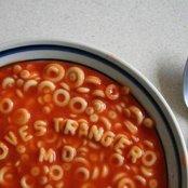 Spaghetti Ohs