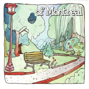 album The Bedside Drama A Petite Tragedy by of Montreal