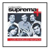 Coleccion Suprema Plus- Los Angeles Negros