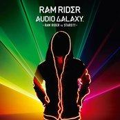 AUDIO GALAXY -RAM RIDER vs STARS!!!-