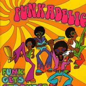 Funk Gets Stronger (disc 1)
