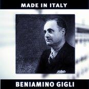 Beniamino Gigli: Made in Italy