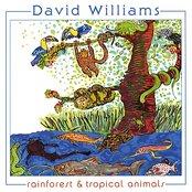 Rainforest & Tropical Animals