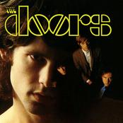 The Doors cover art