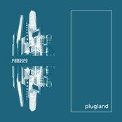EP - Fabrics - Plugland (aIDMEP004) 2007