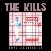 Love is a Deserter(XFM mix)