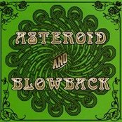 Asteroid and Blowback