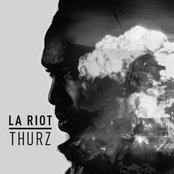 L.A. Riot