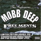 Free Agents - The Bonus Disc