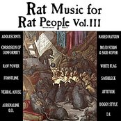 Rat Music for Rat People, Vol. 3