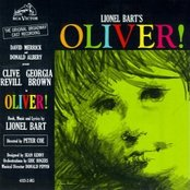 Oliver! Original Cast Recordin