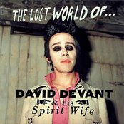 The Lost World Of David Devant & His Spirit Wife