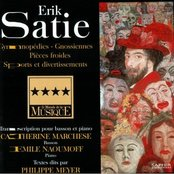 Erik Satie: Transcription pour basson et piano
