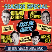 Seaside Special: Kiss Me Quick