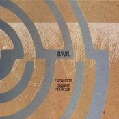 album Futurists Against The Ocean by Asva