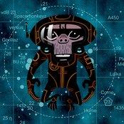 Space Monkeys vs. Gorillaz: Laika Come Home