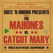 The Mahones Vs Catgut Mary